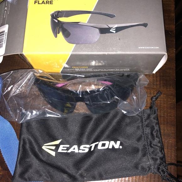 76a7af8ace6c Accessories   Easton Flare Softball Glasses   Poshmark
